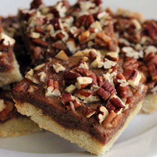 Lighter Thanksgiving Desserts  Light Recipe For Pumpkin Cheesecake Mousse