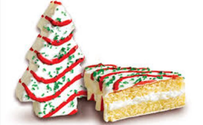 Little Debbie Christmas Cakes  Cincinnati's Connection to Little Debbie and Her Snack
