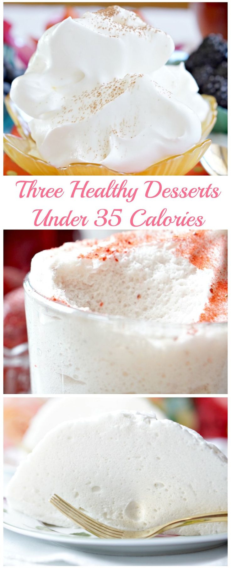 Low Calorie Christmas Desserts  Avoid Holiday Weight Gain