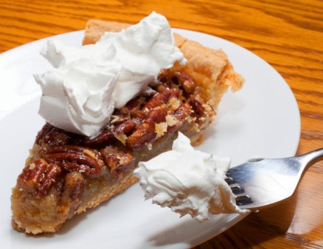 Low Calorie Thanksgiving Desserts  5 Low Calorie Thanksgiving Desserts