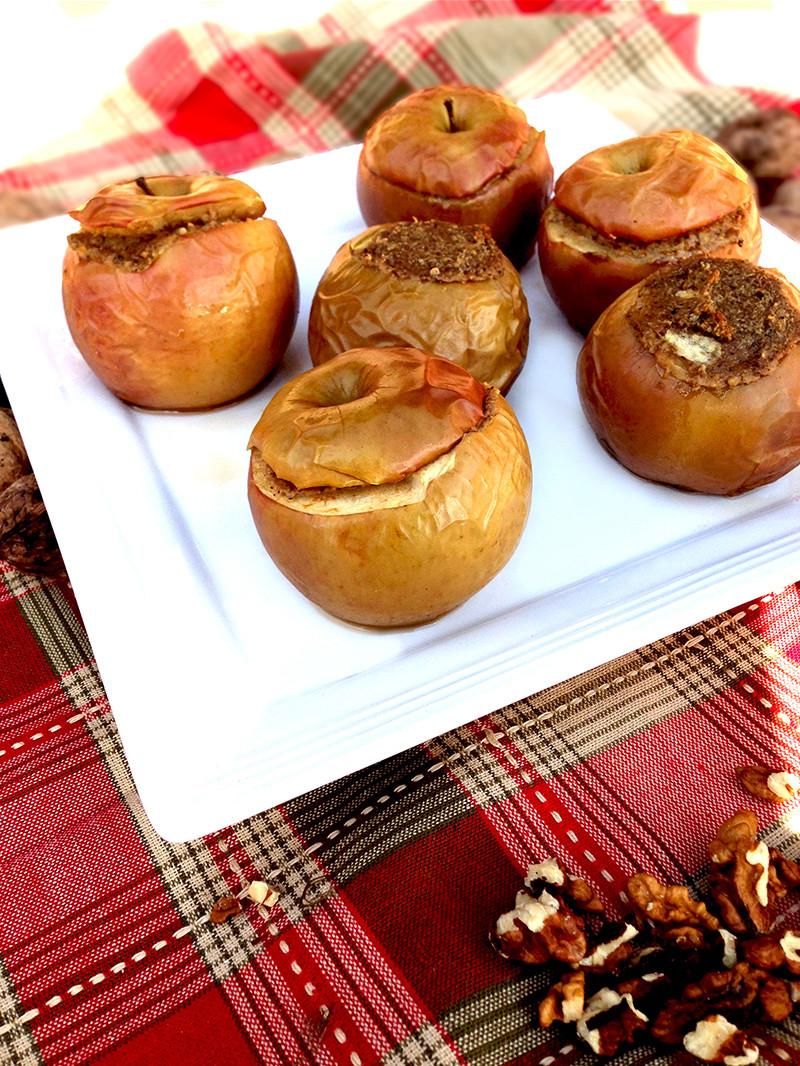 Low Calorie Thanksgiving Desserts  low calorie thanksgiving dessert Archives Better Baking