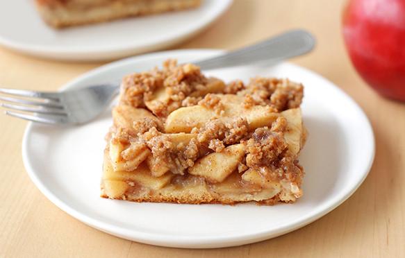 Low Calorie Thanksgiving Desserts  Low Calorie Thanksgiving Recipes Apple Slab Pie Pumpkin