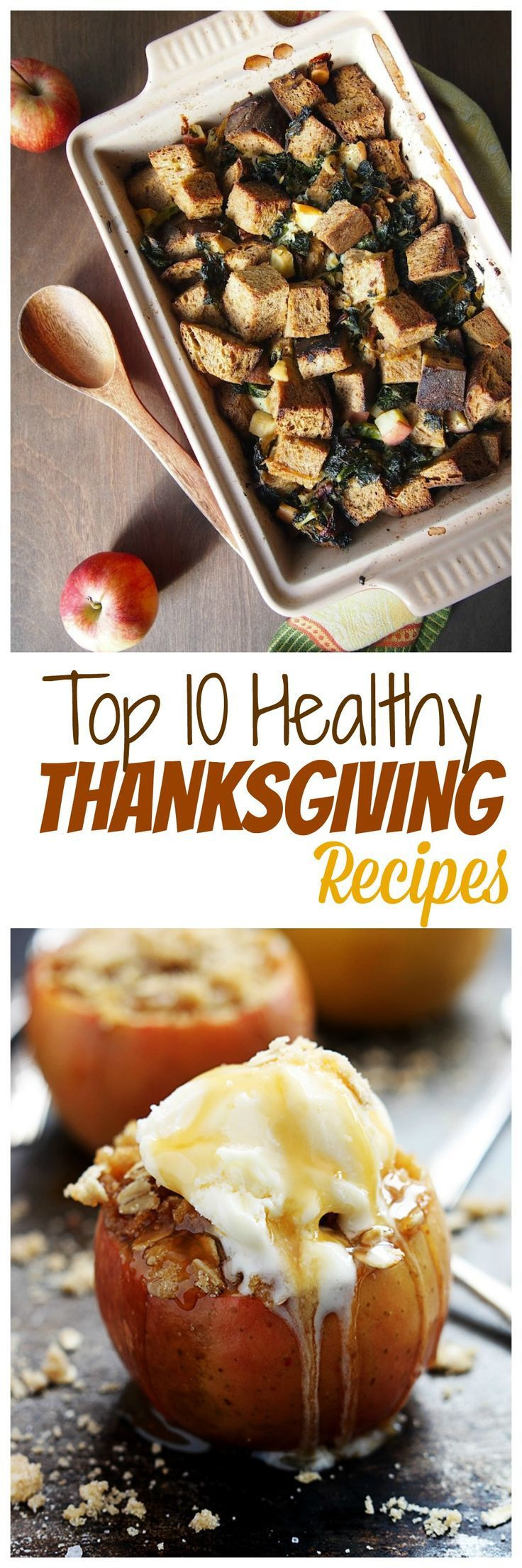 Low Calorie Thanksgiving Desserts  10 Best Healthy Thanksgiving Recipes for Low Calorie Sides