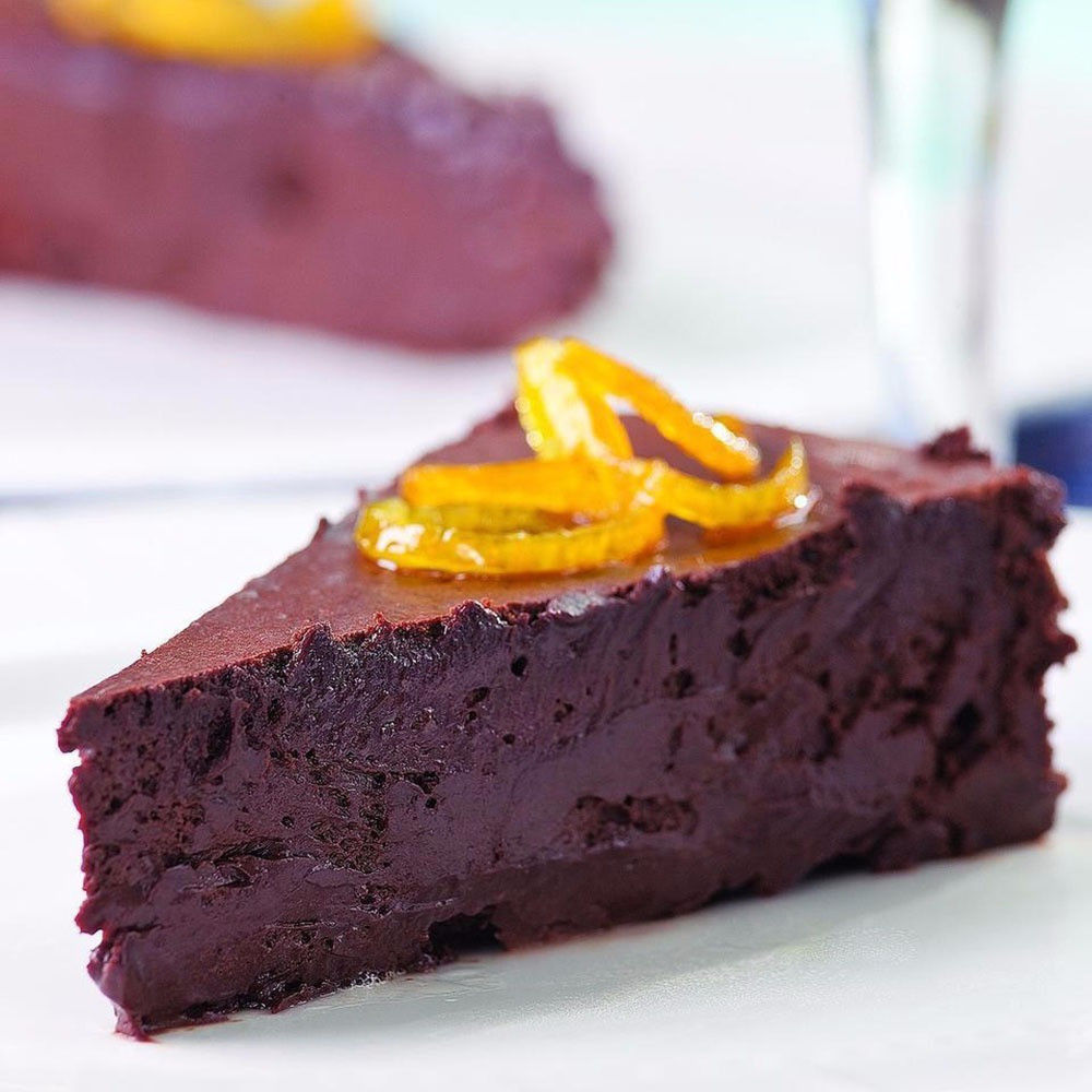 Low Fat Thanksgiving Recipes  Trending 12 Low Fat Thanksgiving Desserts