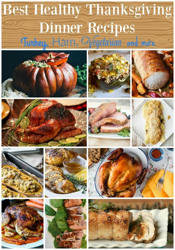 Low Fat Thanksgiving Recipes  Pinterest • The world's catalog of ideas