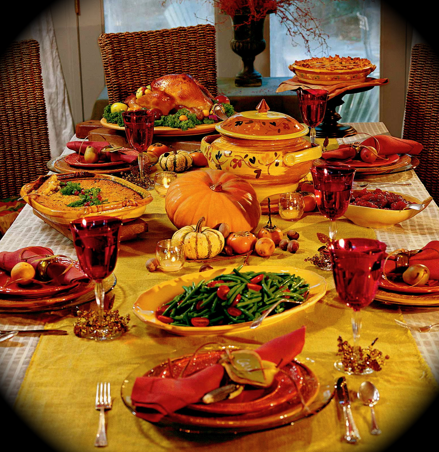Low Fat Thanksgiving Recipes  The Best Low Fat Thanksgiving Recipes Best Diet and