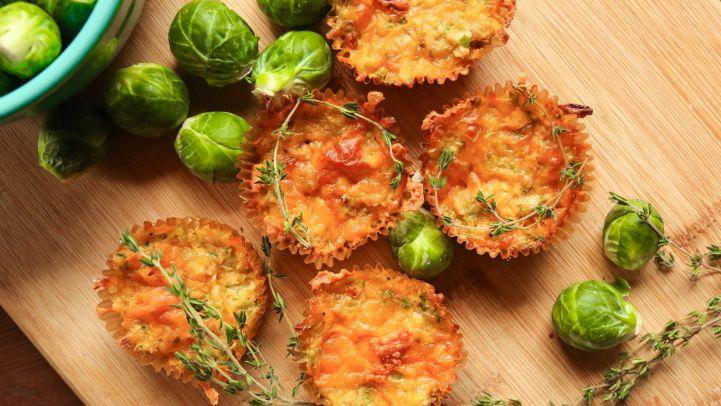Lunds Thanksgiving Dinners  Recipes Brussel Sprouts • FoodRecipes