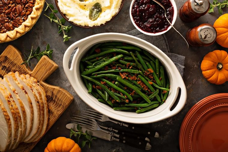 Lunds Thanksgiving Dinners  Meal Tricks Every Diabetic Should Follow to Survive