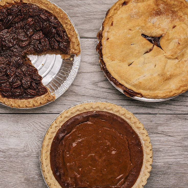 Lunds Thanksgiving Dinners  Lunds & Byerlys finishing touch thanksgiving pies