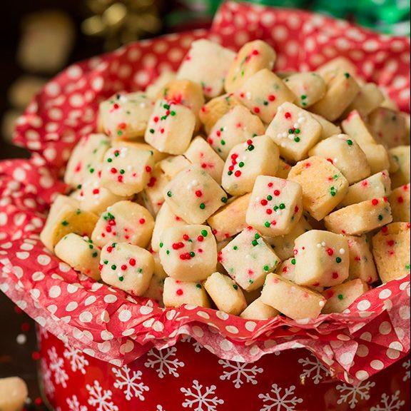 Make Ahead Christmas Cookies  Freezer Friendly Make Ahead Christmas Cookies and Can s