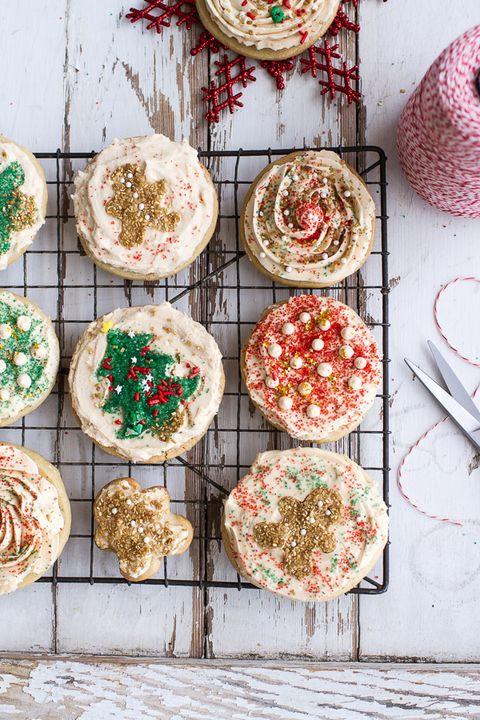 Make Ahead Christmas Cookies  Make Ahead Christmas Cookies Cookie Recipes You Can Bake