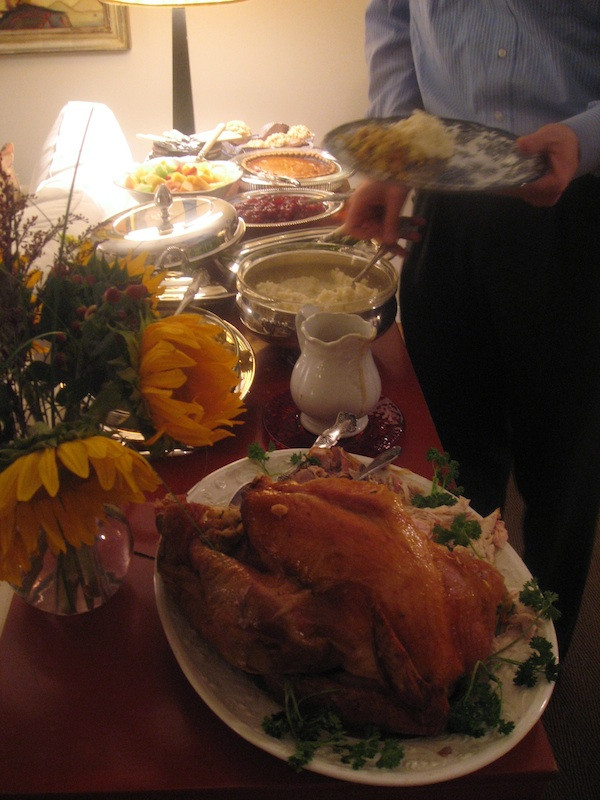 Make Ahead Dishes For Thanksgiving  4 Make Ahead Thanksgiving Dishes So You Can Enjoy the Day