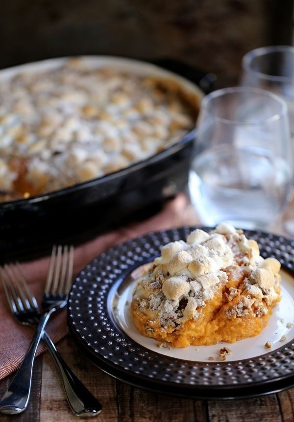Make Ahead Dishes For Thanksgiving  21 Spectacular Make Ahead Thanksgiving Side Dishes