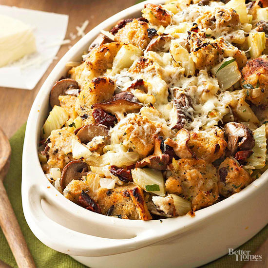 Make Ahead Dishes For Thanksgiving  10 Make Ahead Thanksgiving Dinner Dishes – Forkly