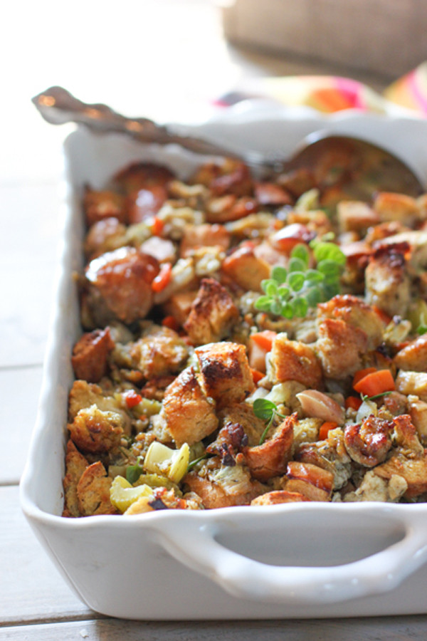 Make Ahead Dishes For Thanksgiving  the BEST LIST of Thanksgiving side dishes you can make