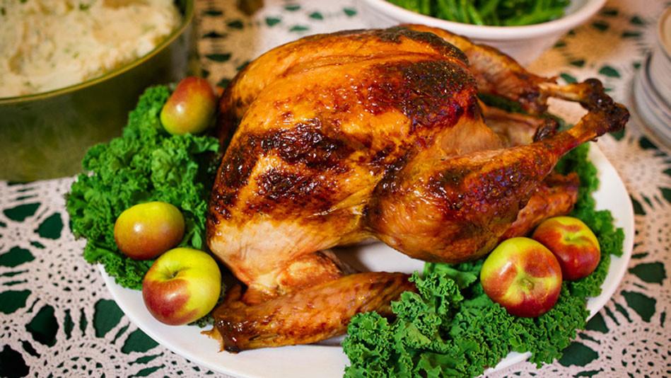 Marinated Turkey Recipe Thanksgiving  Buttermilk Marinated Turkey Recipe