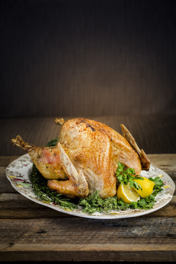 Marinated Turkey Recipe Thanksgiving  Marinated Roast Turkey