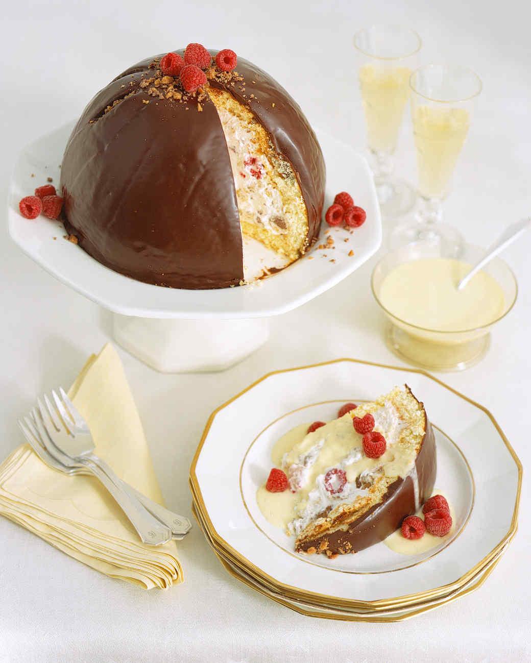 Martha Stewart Christmas Desserts  Heavenly Holiday Desserts