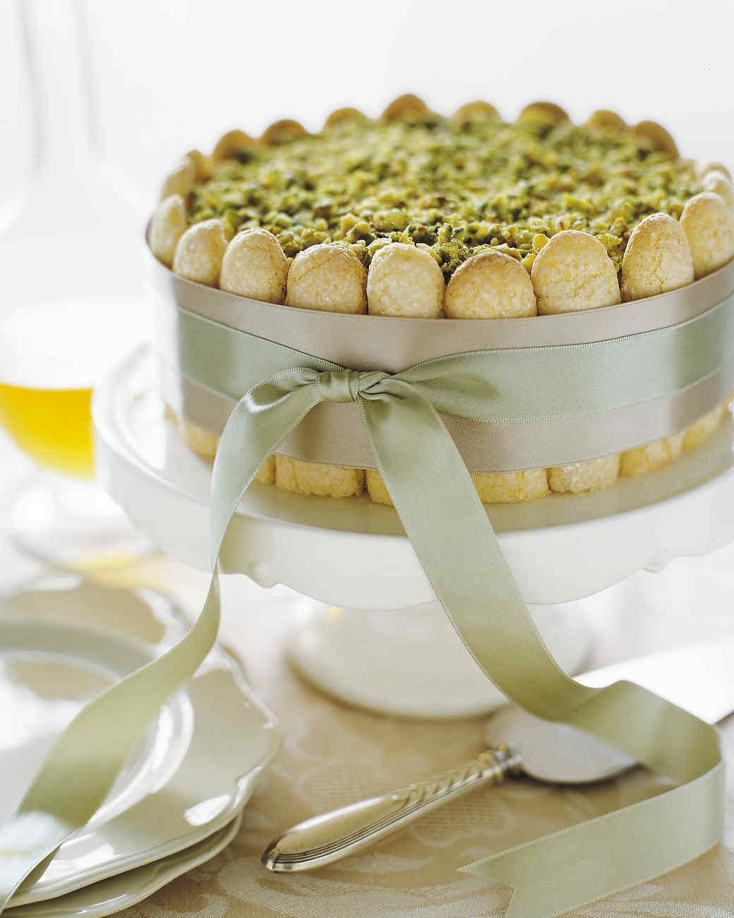 Martha Stewart Christmas Desserts  Spectacular Dessert Recipes