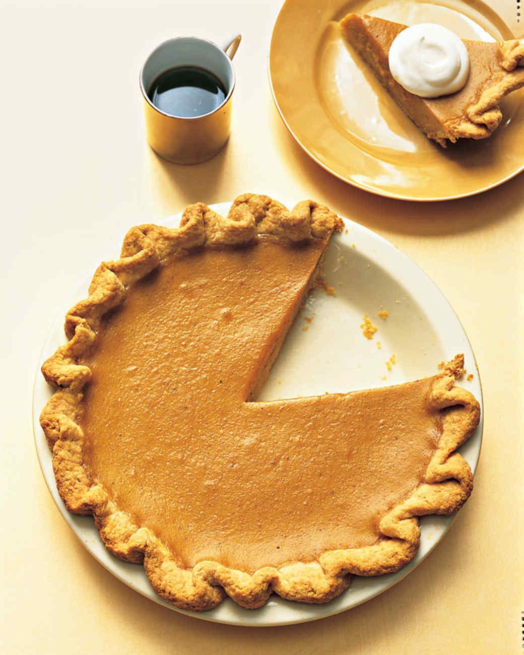 Martha Stewart Christmas Desserts  20 Years of Living The Best Christmas Desserts