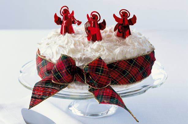 Mary Berry Christmas Cakes  Mary Berry s Christmas cake recipe goodtoknow