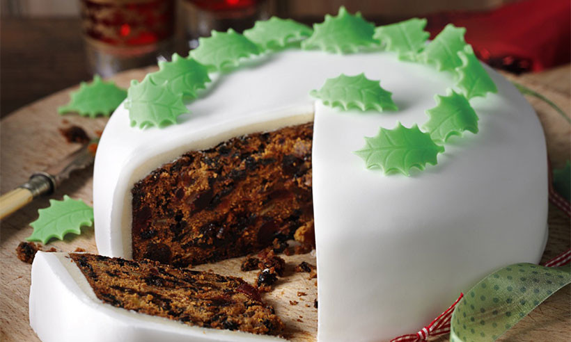 Mary Berry Christmas Cakes  Mary Berry s classic rich Christmas cake recipe