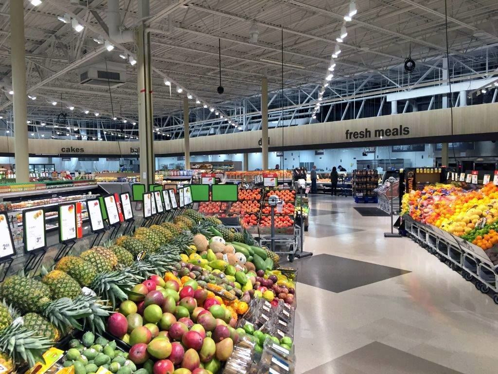 Meijer Thanksgiving Dinner  12 Things You Need To Know Before Grocery Shopping At