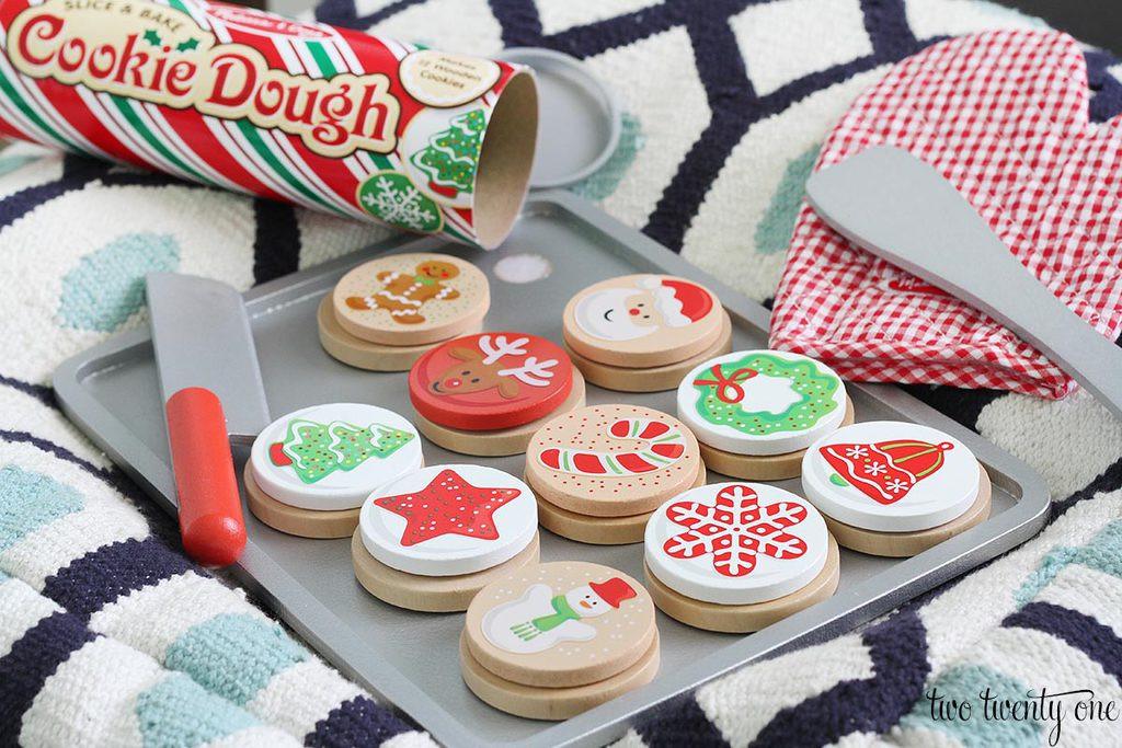 Melissa And Doug Christmas Cookies  Kid s Christmas Bedroom