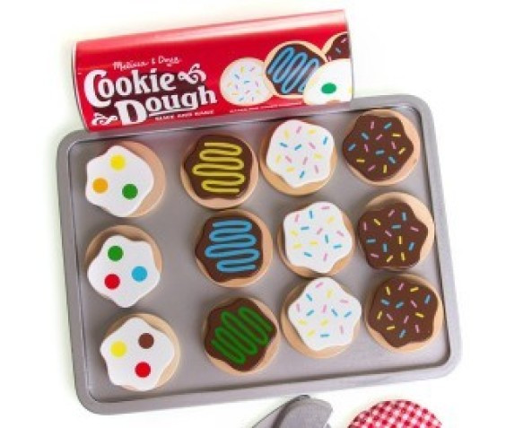 Melissa And Doug Christmas Cookies  Catch TheDay