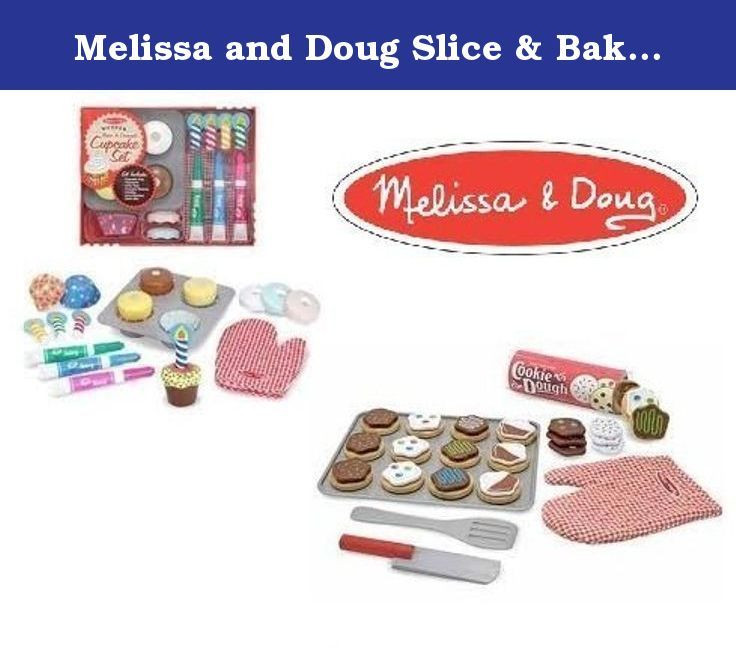 Melissa And Doug Christmas Cookies  17 Best ideas about Wooden Play Food on Pinterest