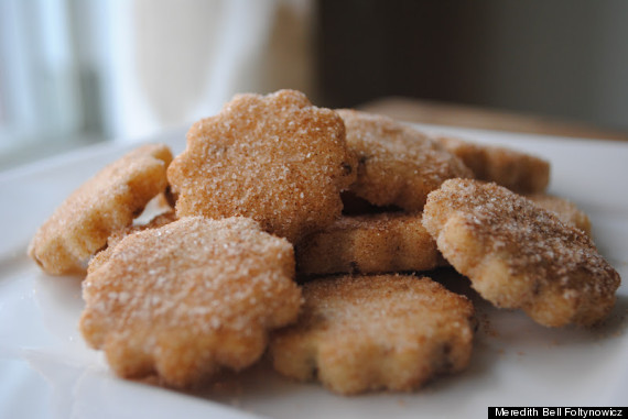 Mexican Christmas Cookies Recipe  Why Biscochitos Are The Lard Cookie Your Christmas Needs