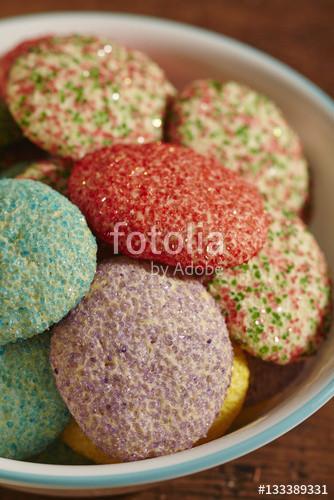 "Moravian Christmas Cookies  ""Moravian Christmas Cookies sometimes called ""Lepp"