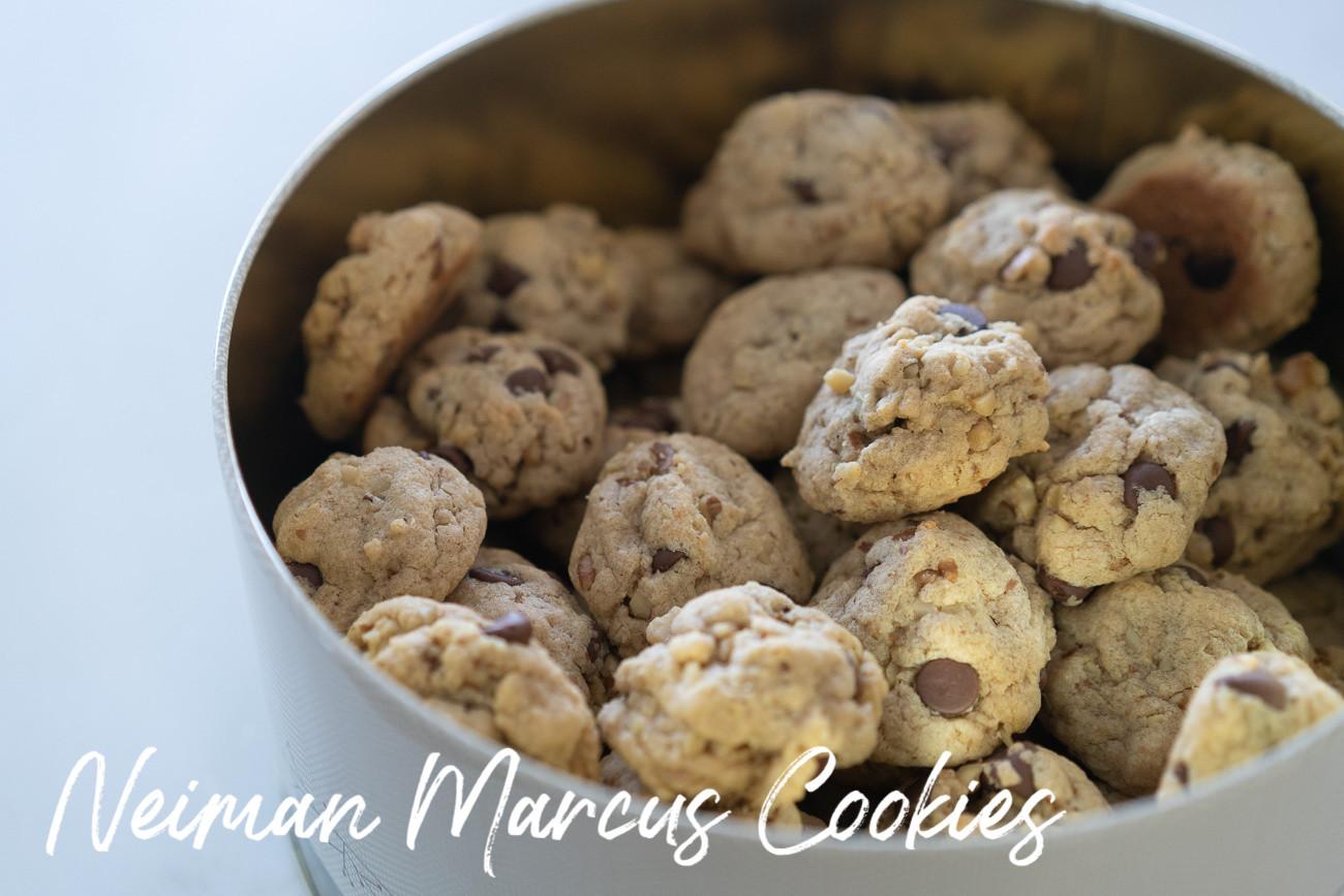 Neiman Marcus Christmas Cookies  Neiman Marcus Christmas Cookies Recipe Hello Gorgeous