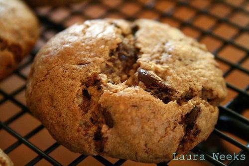 Neiman Marcus Christmas Cookies  Neiman Marcus $250 Chocolate Chip Cookies Recipe Recipe