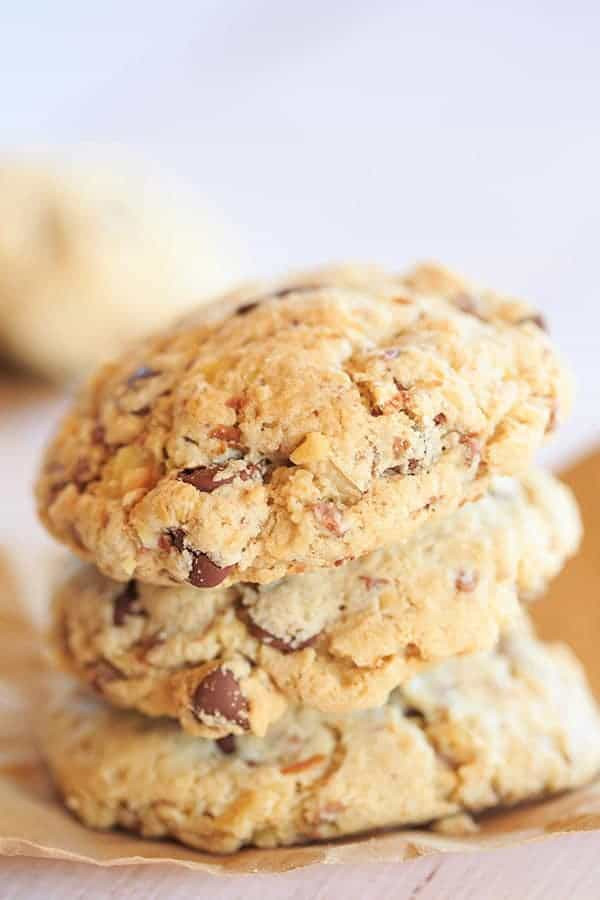 Neiman Marcus Christmas Cookies  The $250 Neiman Marcus Cookie Recipe