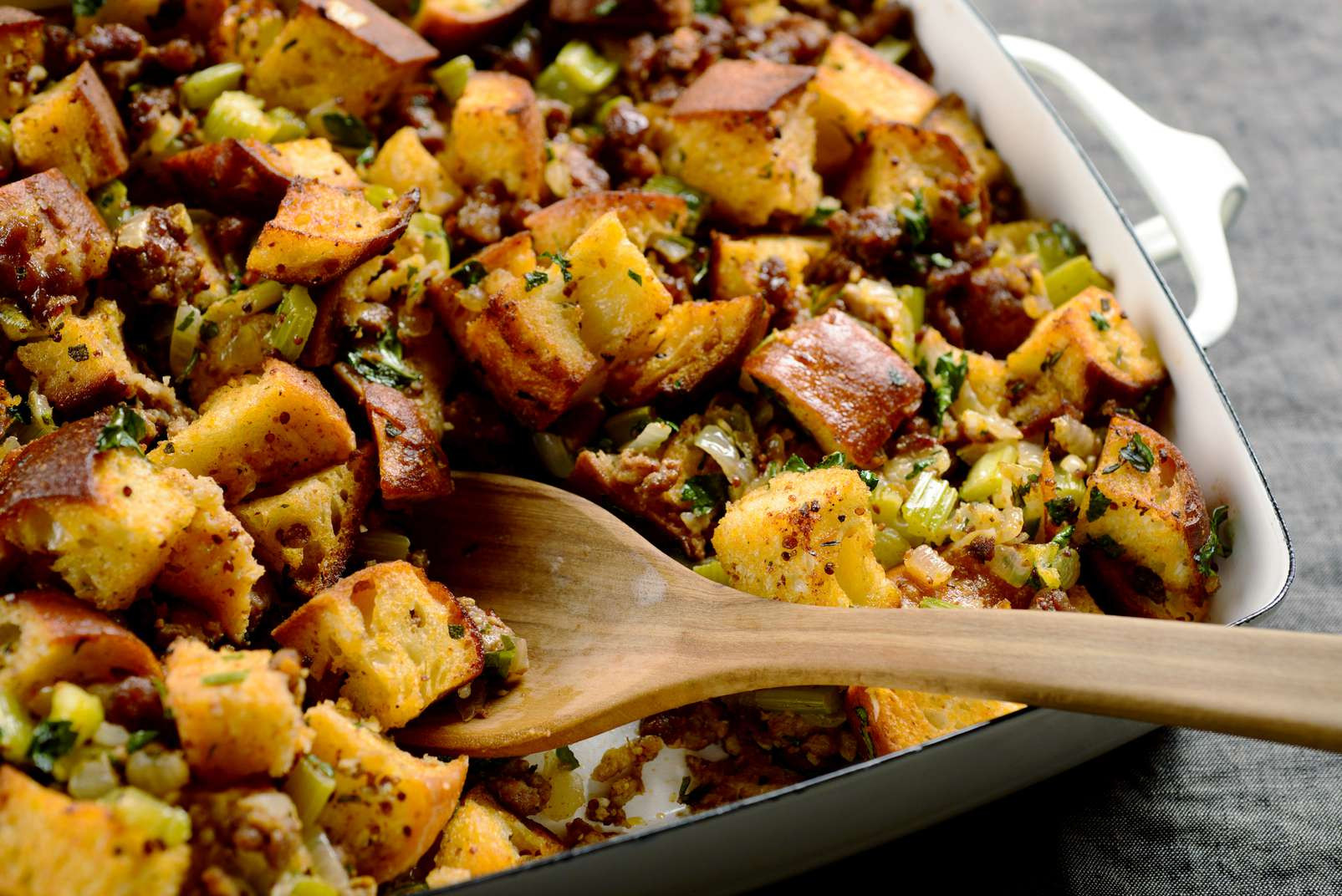 Non Traditional Thanksgiving Dinner Ideas  Our Favorite Non Traditional Thanksgiving Recipes