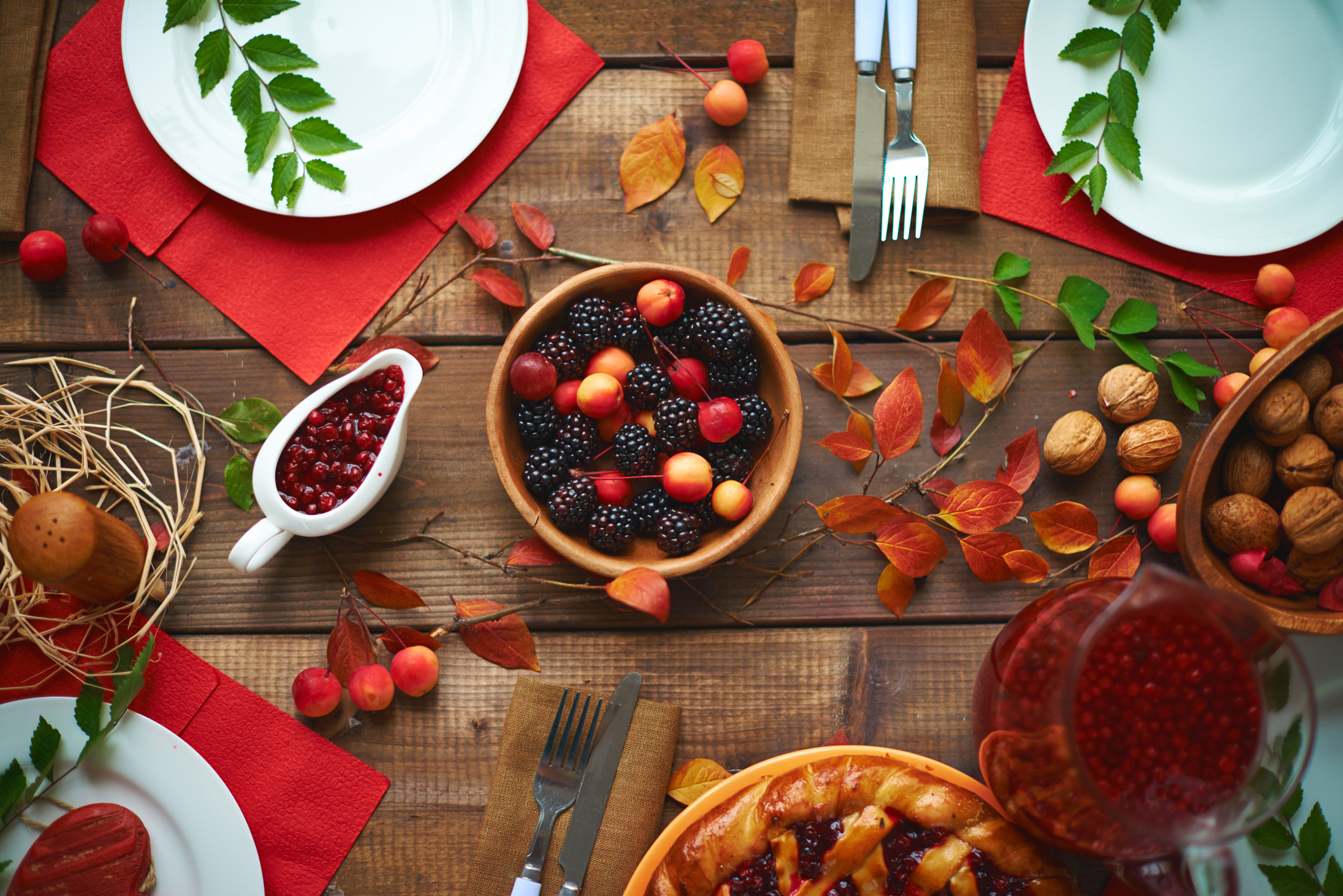 Non Traditional Thanksgiving Dinner Ideas  6 Ideas for a Non Traditional Thanksgiving Dinner