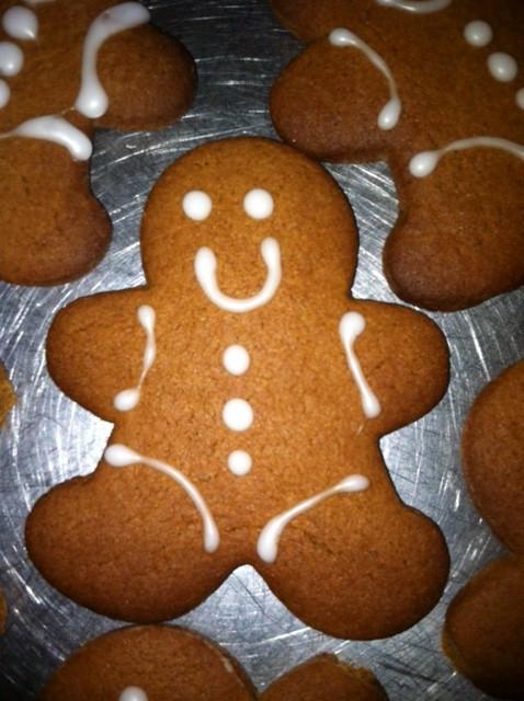 Nut Free Christmas Cookies  Sweet Alexis Bakery VEGAN PEANUT and NUT FREE Nut