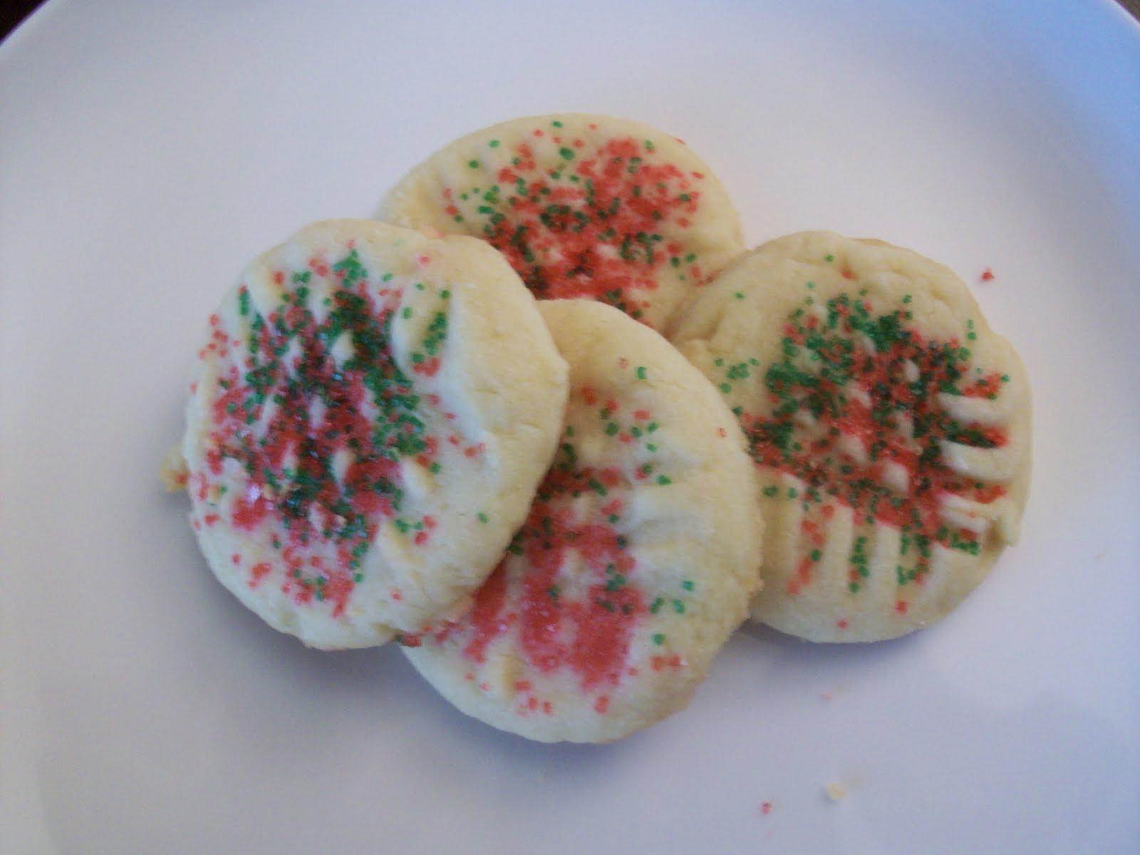 Nut Free Christmas Cookies  The Nut Free Mom Blog Peanut Allergy Nut Free Christmas