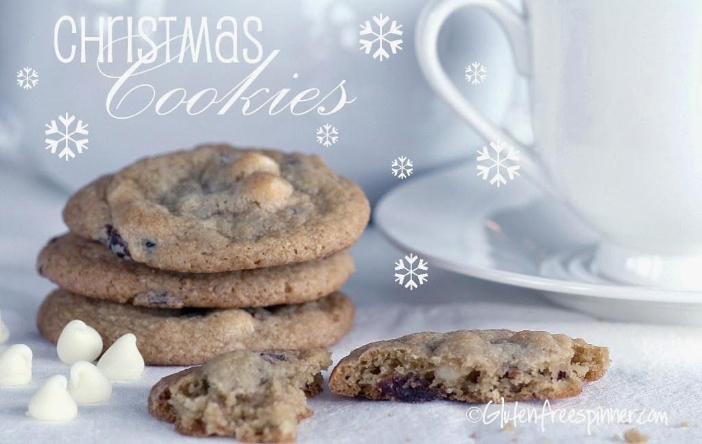 Nut Free Christmas Cookies  Cookies – White Chocolate and Cherry Macadamia For Christmas