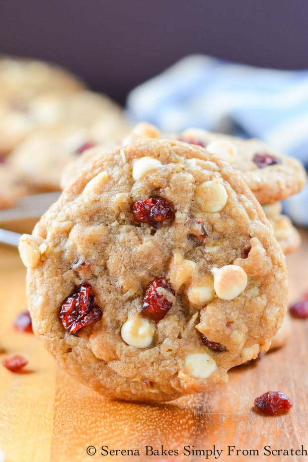 Oatmeal Christmas Cookies  Best Cookie Recipes The Best Blog Recipes