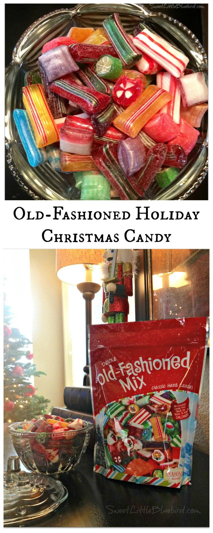 Old Christmas Candy  The 25 best Christmas things ideas on Pinterest