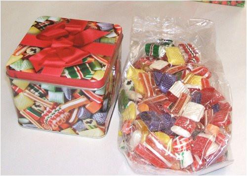 Old Fashioned Christmas Candy  Old Fashioned Christmas Hard Candyraparperisydan