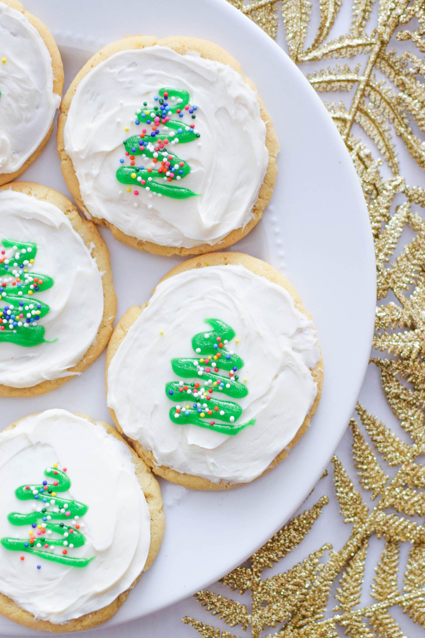 Old Fashioned Christmas Cookies Recipe  Old Fashioned Christmas Sugar Cookie Recipe
