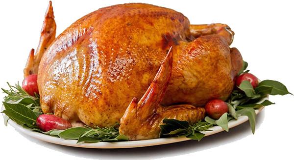 Order Cooked Thanksgiving Turkey  Old Castle Farm Neath Free Range Bronze Turkeys