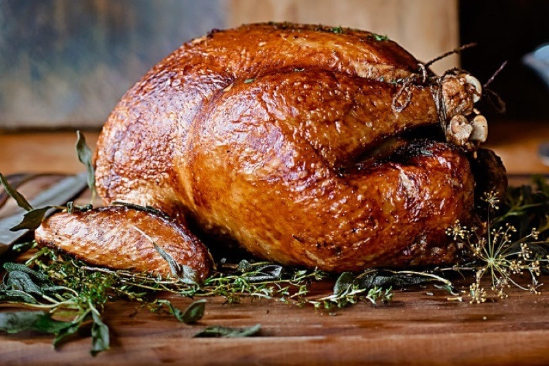 Order Cooked Thanksgiving Turkey  11 Places to Order Thanksgiving To Go A Whipped Cream