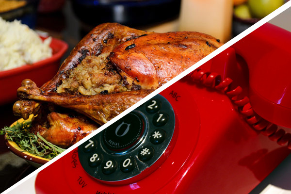 Order Cooked Thanksgiving Turkey  Blog Best places to eat in Atlanta GA