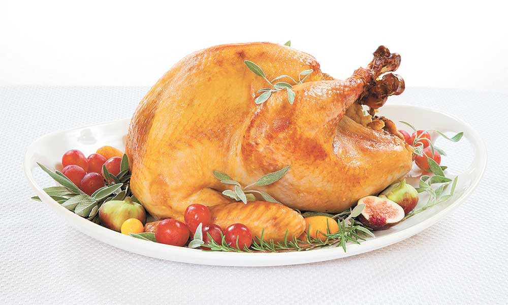 Order Cooked Thanksgiving Turkey  Where to Buy a Cooked Turkey for Thanksgiving line and