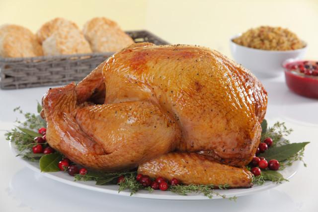 Order Fried Turkey For Thanksgiving  Bojangles fering Seasoned Fried Turkey for Thanksgiving