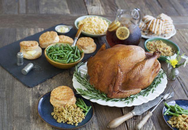 Order Fried Turkey For Thanksgiving  Bojangles Seasoned Fried Turkey Available Now for 2017